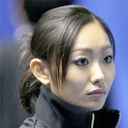 安藤美姫の画像