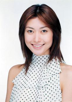 田丸麻紀のプロ写真